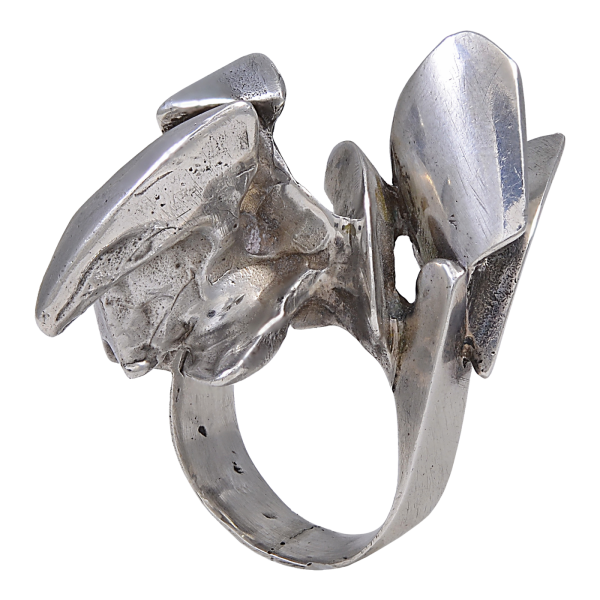 ALL THAT SPARKLES…20th Century Artists' Jewelry