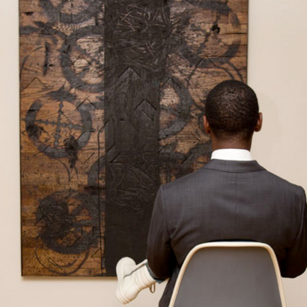 The Darryl Atwell Collection of African-American Art